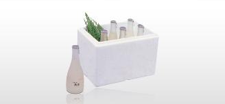 Unpasteurized sake